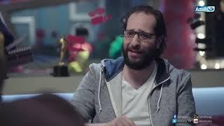 البلاتوه | أنواع الأعلانات هتموت من الضحك مع أحمد  أمين