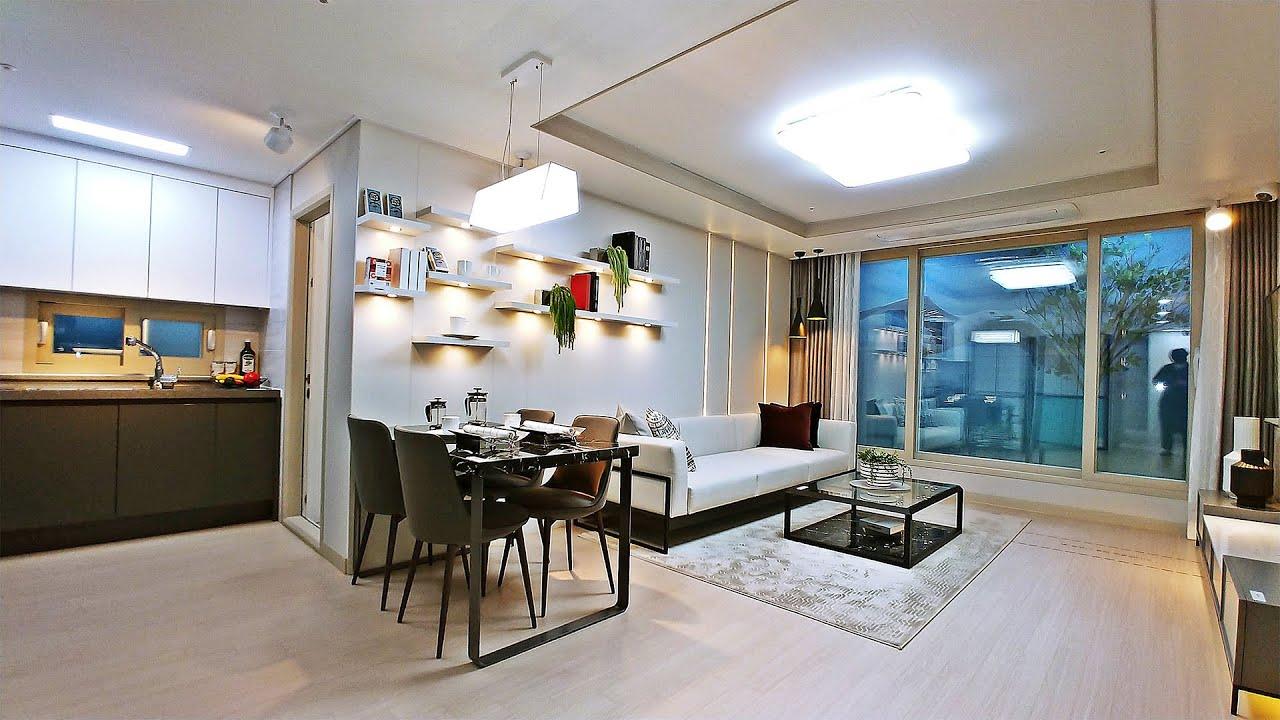 1억대 바다조망 오션뷰 최저가 아파트 수익형 세대분리가능 평당700만원대 저렴한 브랜드아파트