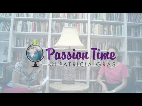 United Against Human Trafficking: Misa Nguyen on Passion Time w Patricia Gras