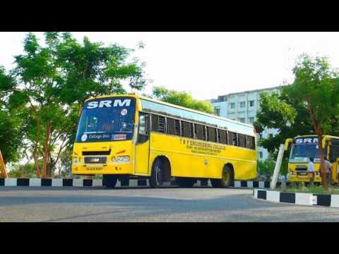 TRP Engineering College | SRM Group | Irungalur Campus | Unreal Designs | (Unoffical)