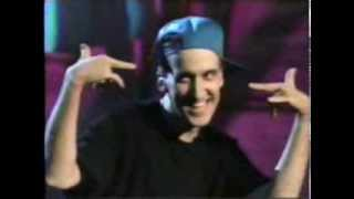 """1995 HBO """"Danny Hoch as Some People"""" commercial"""