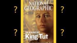 Video Black Egypt The White King Tut Hoax download MP3, 3GP, MP4, WEBM, AVI, FLV Mei 2018