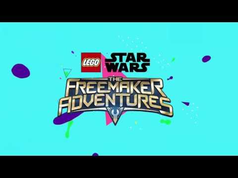 Trash & Treasure | LEGO Star Wars: The Freemaker Adventures | Disney XD