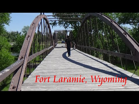 Fort Laramie, Wyoming | Fur Trading and Military Post