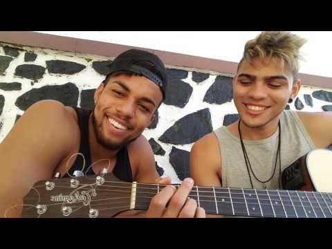 Te Assumi Pro Brasil - Matheus e Kauan : Kayky Ventura e Jackson Iglesias