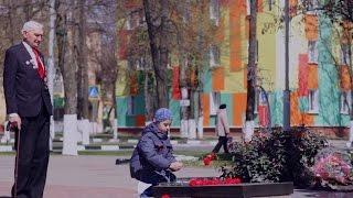 Клип-поздравление на песню «Журавли» к 9 мая от компании Металлоинвест