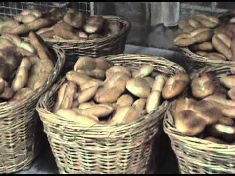 Documental Panaderia Los Pajaritos