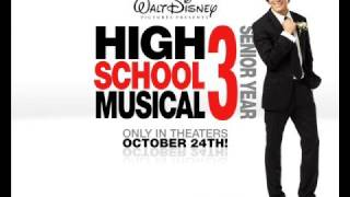Sharpay,jimmie,troy & Gabriella - I Just Wanna Be With You