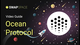 How to Exchange Ocean Protocol For Ether on SwapSpace.co | Instant Swaps For 300+ Coins