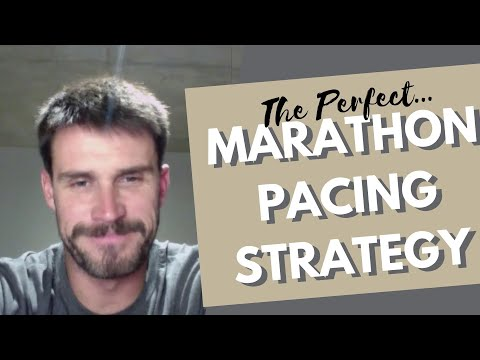 Marathon Pacing Strategy: How To Pace The Perfect Marathon