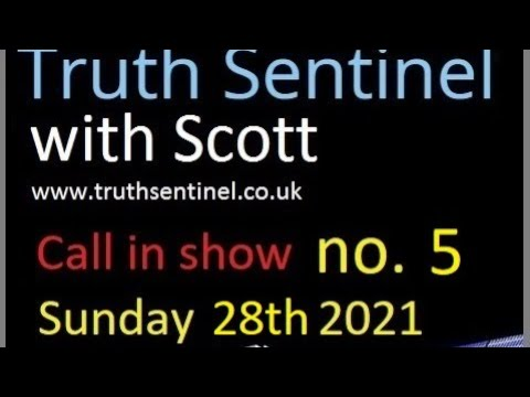 Call in show number 5 - abuse networks, PC, world news...