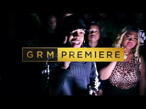 Chip - Coward [Music Video] | GRM Daily