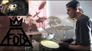 Download lagu Fall out Boy thnks fr the mmrs Drum Cover by AGR4 MP3