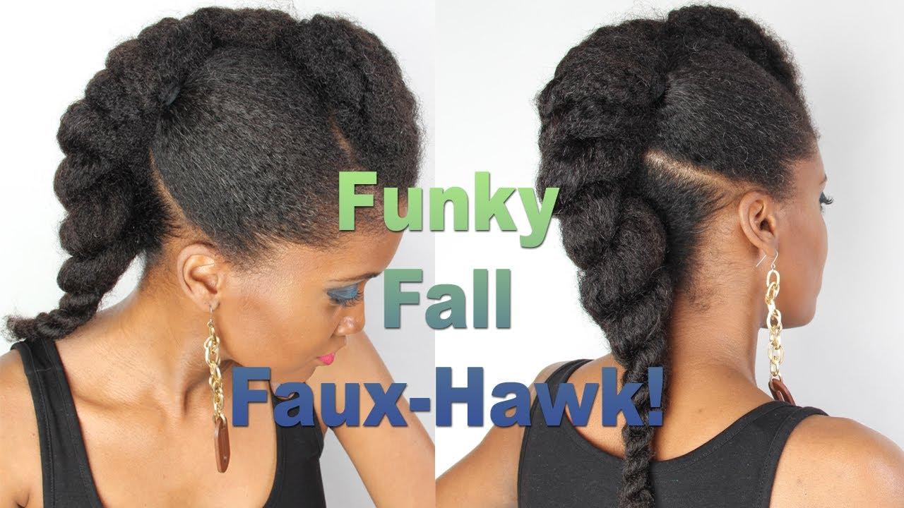 406 Whoissugar Jumbo Flat Twist Faux Hawk Giveaway