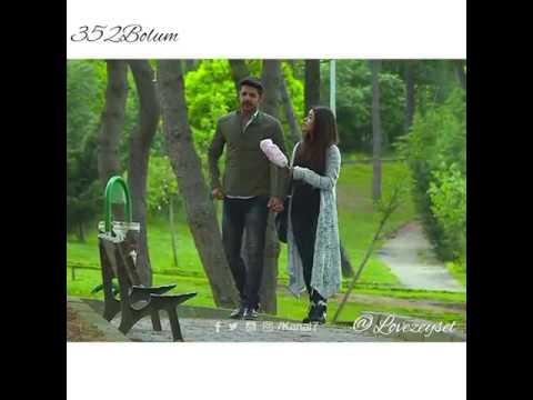 Scene Act Zeynep Selim Elif 452 Bolum part 4
