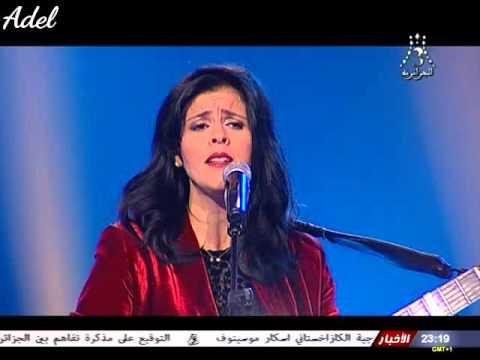 Souad MASSI - GHIR Enta  (live) سعاد ماسي- غير إنت