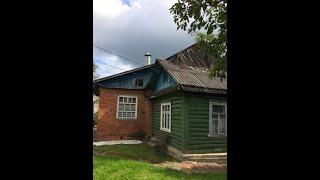 #Дом жилой #газ#отопление 100 кв м 25#соток #гараж #город#Лобня #улица #Киово #АэНБИ #недвижимость