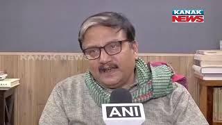 Manoj Jha Lashes On Bihar Health Minister Mangal Pandey Over Encephalitis In Bihar