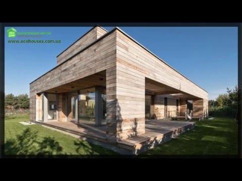 Коттеджи под ключ по немецкой технологии, деревянные дома