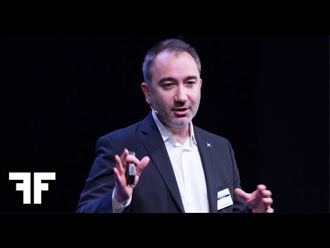 Mustafa Akyol - Turkey's Authoritarian Drift