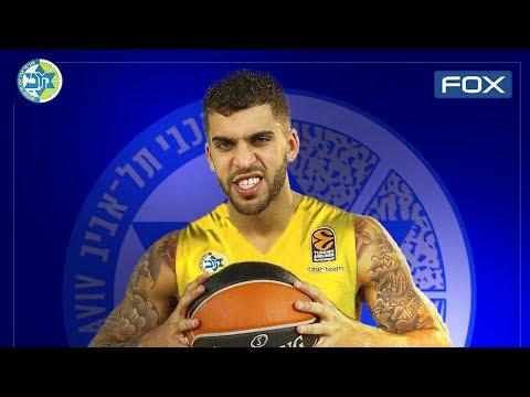 Welcome to Maccabi: Scottie Wilbekin