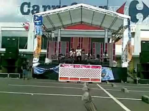 Panggung Sandiwara(Godbless) cover by Soleram Band