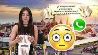 Preguntas con Cancha: Jessica Cediel