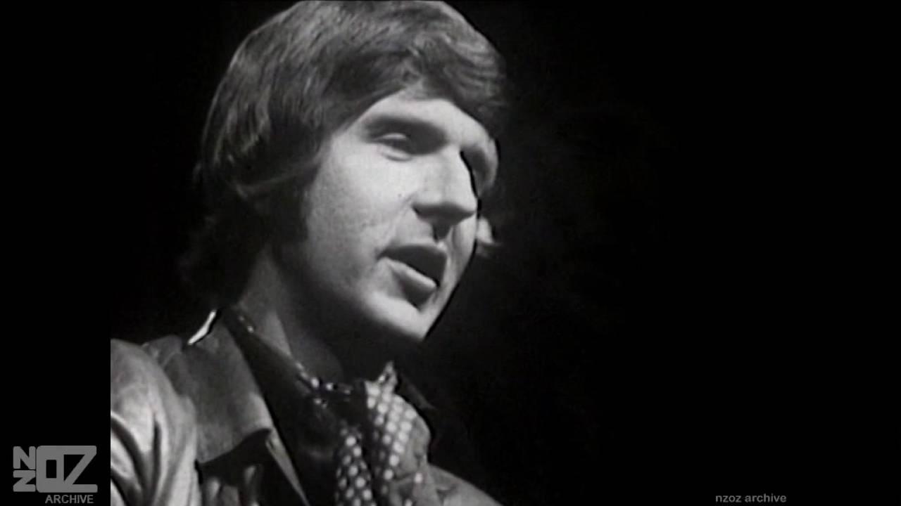 Bruce Woodley - Friday Man (1969)