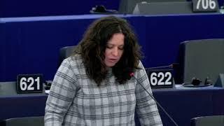 Justificación de voto contra la pesca con pulso eléctrico