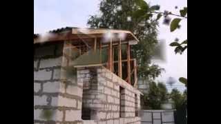 Как сделать крышу на пристройке(http://tepluha.ru/pristroka-k-domu Способы перекрытия крыши на пристройке дома., 2014-08-17T19:48:07.000Z)