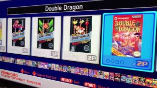 NES Classic Edition with 97 Games