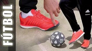 Elastica o Elastico Snake Flip Flap - Trucos, Videos y Jugadas de Fútbol