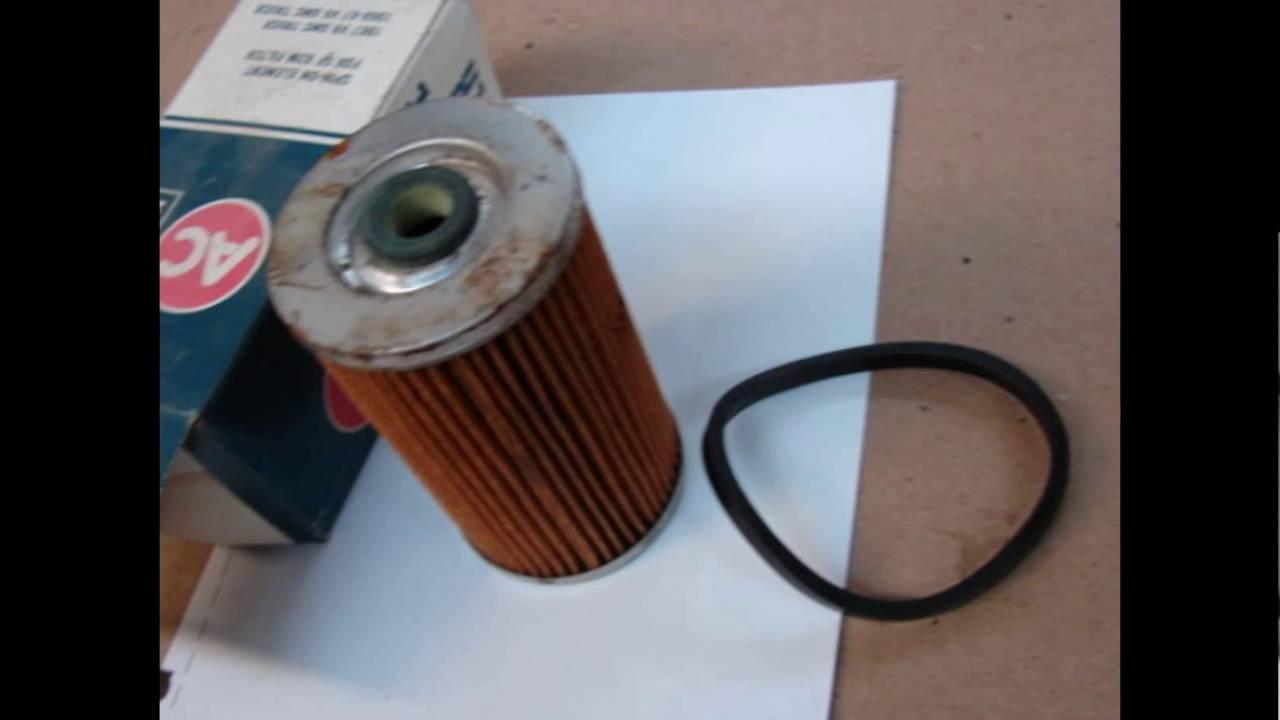medium resolution of 5650961 nos gm fuel filter gf173 1967 1968 gmc truck v6 v8 ac delco pick up