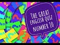 Learn English - Common Mistakes - Week  10 - fun/funny  (with subtitles)