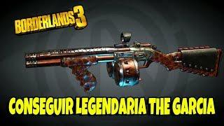 Vídeo Borderlands 3