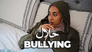 #BULLYING | The Halalians
