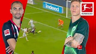 Bas Dost vs Wout Weghorst the Dutch Giants go Head to Head