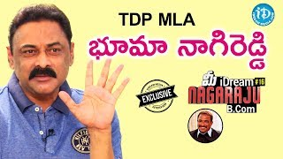 tdp-mla-bhuma-nagi-reddy-exclusive-interview-talking-politics-with-idream-47