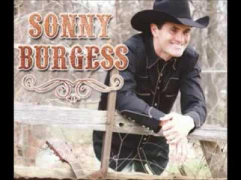 Sonny Burgess Alone With You