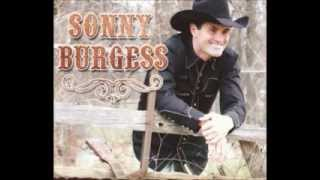Watch Sonny Burgess Alone With You video