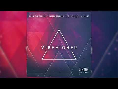 Snow Tha Product, Castro Escobar- Act Like You Know [VIBE HIGHER MIXTAPE] prod by DJ Pumba