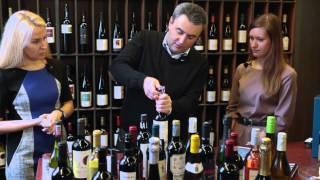 видео Как выбрать красное вино?