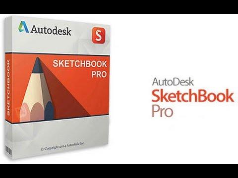 sketchbook pro free download for windows 8.1