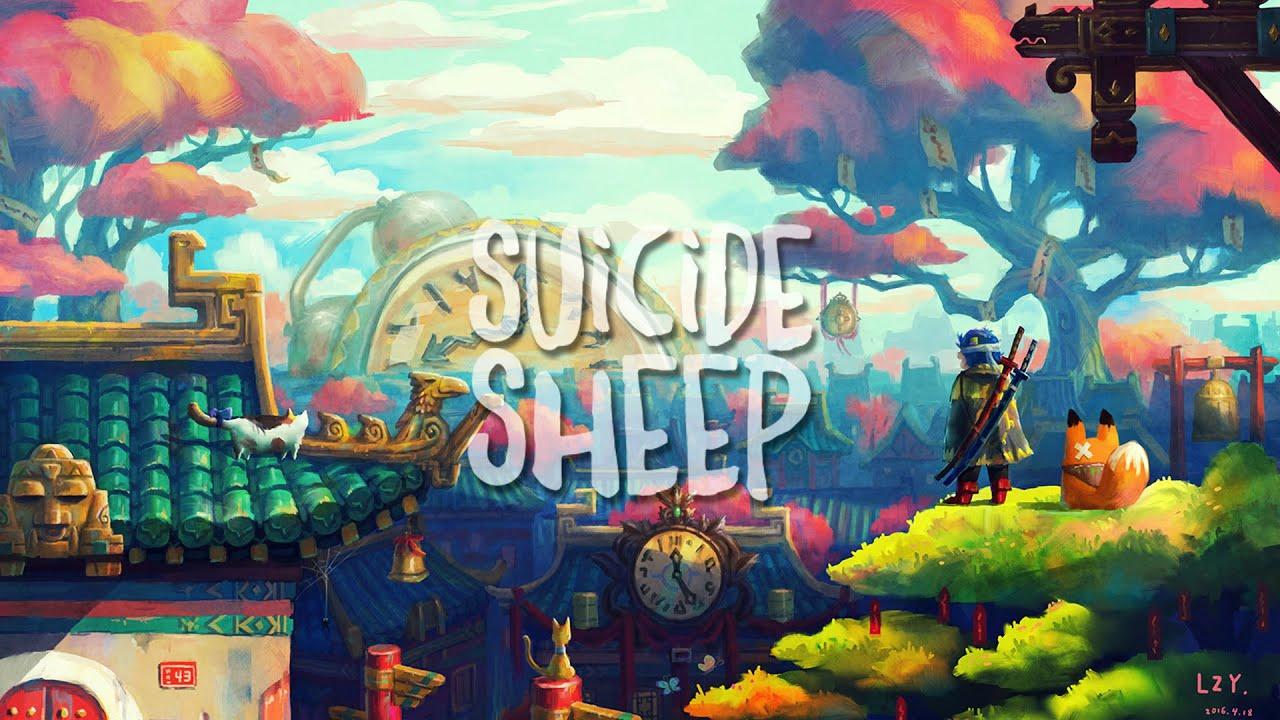 Wallpaper Desktop 3d Animation Slushii Sapient Dream Youtube