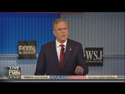 [Poetry] Jeb swings and misses