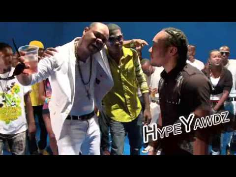 Future Fambo Ft Mavado - This Life (Official Video