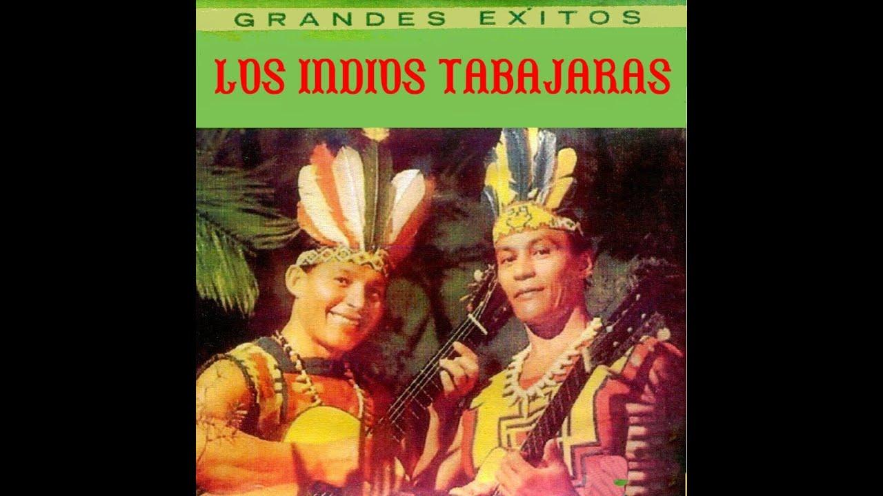 Los Indios Tabajaras - Guitars On The Go