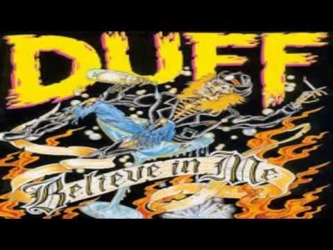 Duff McKagan- F@k You!