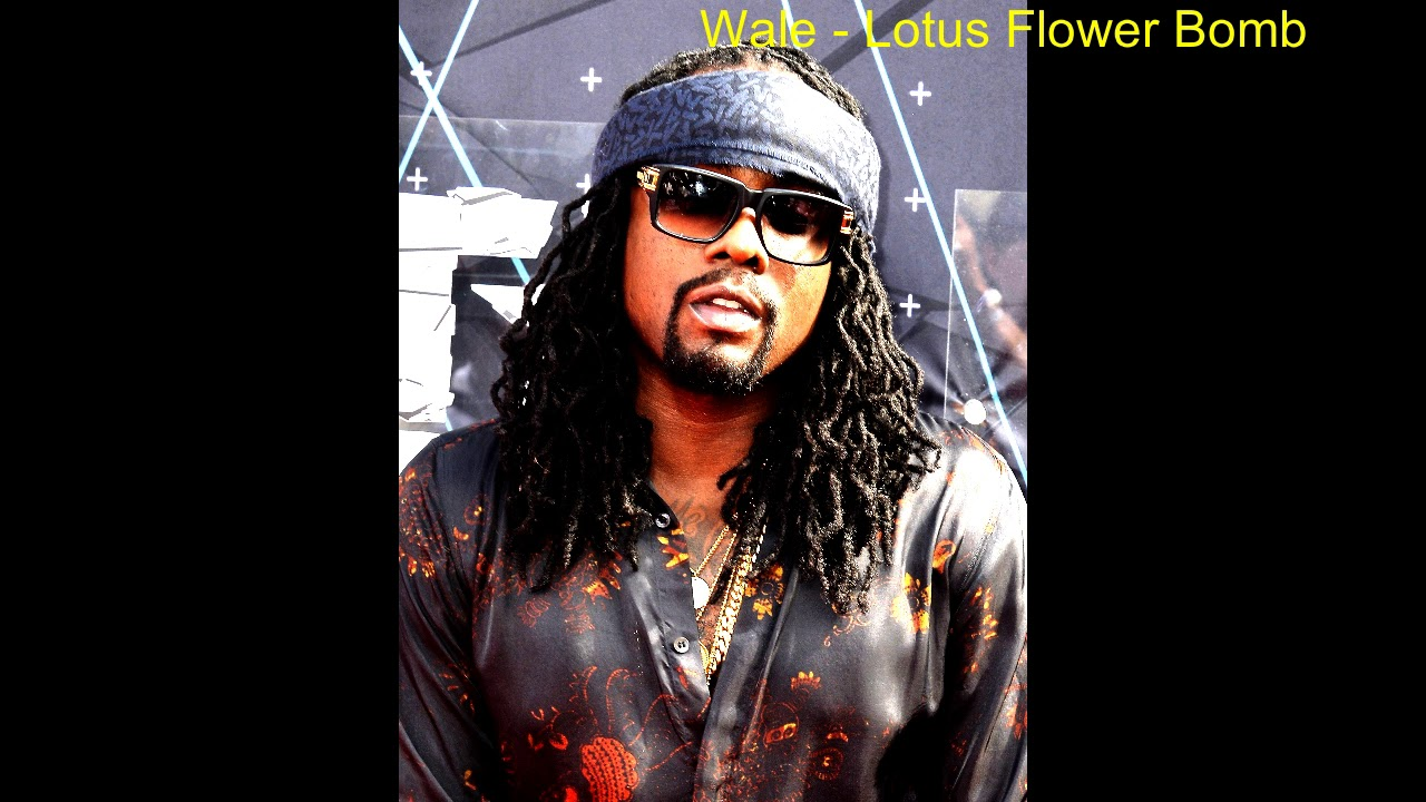 Wale Lotus Flower Bomb Ft Miguel Throwback Youtube