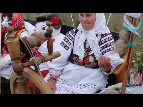 87-летняя Мария Антоненко
